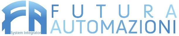 Futura Automazioni Logo Web